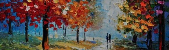 In this modern world Oil Painting became very popular with its uniqueness and quality.